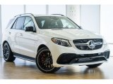 Mercedes-Benz GLE Data, Info and Specs