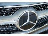 Mercedes-Benz S Badges and Logos