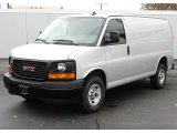GMC Savana Van Data, Info and Specs