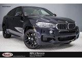 2017 BMW X6 xDrive50i