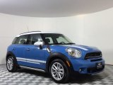 Mini Countryman 2016 Data, Info and Specs