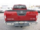 Nissan Frontier Badges and Logos