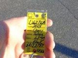2005 Black Chevrolet Tahoe LT 4x4 #116898687