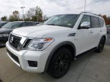 Nissan Armada 2017 Data, Info and Specs