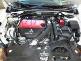 Mitsubishi Lancer Evolution Engines