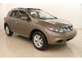 2011 Tinted Bronze Nissan Murano SL AWD #116919877