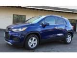 Chevrolet Trax 2017 Data, Info and Specs