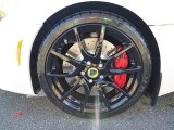 Lotus Wheels and Tires