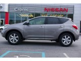 2009 Platinum Graphite Metallic Nissan Murano SL #11668825