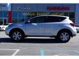 2009 Brilliant Silver Metallic Nissan Murano SL #11668813