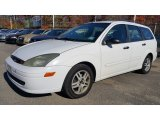 2003 Cloud 9 White Ford Focus ZTW Wagon #116978499