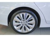 Acura RLX 2016 Wheels and Tires