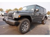 2017 Rhino Jeep Wrangler Unlimited Rubicon 4x4 #116993047