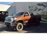 2016 Toyota Tundra Limited Double Cab 4x4 Data, Info and Specs