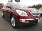 2011 Red Jewel Tintcoat Buick Enclave CXL #116992890