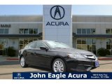 2017 Crystal Black Pearl Acura ILX Technology Plus #116992976