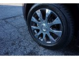 Buick Enclave Wheels and Tires