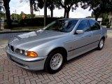1998 BMW 5 Series 528i Sedan
