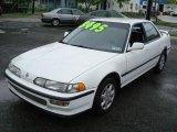 1993 Acura Integra LS Sedan Data, Info and Specs