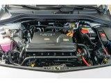 Mercedes-Benz B Engines
