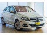 Mercedes-Benz B Data, Info and Specs