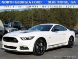 2017 Oxford White Ford Mustang GT Premium Coupe #117016256