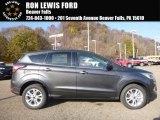 2017 Magnetic Ford Escape SE 4WD #117016353