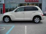 2007 Cool Vanilla White Chrysler PT Cruiser Touring #11668898