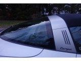 Porsche 911 Badges and Logos