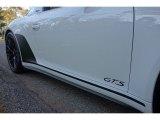 2016 Porsche 911 Targa 4 GTS Marks and Logos