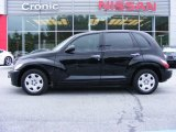 2007 Black Chrysler PT Cruiser  #11668875