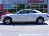 2008 Bright Silver Metallic Chrysler 300 Touring #11668903