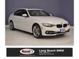 2017 Alpine White BMW 3 Series 330i Sedan #117041693