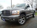 2006 Mineral Gray Metallic Dodge Ram 1500 Sport Quad Cab 4x4 #11659599
