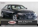 2017 Black Sapphire Metallic BMW 3 Series 330i Sedan #117041676