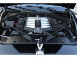 Rolls-Royce Wraith Engines