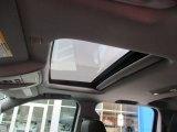2017 Chevrolet Silverado 1500 LTZ Crew Cab 4x4 Sunroof
