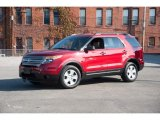 2014 Ruby Red Ford Explorer 4WD #117062836
