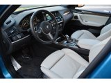 2016 BMW X4 Interiors