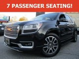 2013 Carbon Black Metallic GMC Acadia Denali AWD #117062670