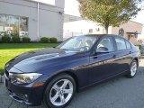 2013 Imperial Blue Metallic BMW 3 Series 320i xDrive Sedan #117063039