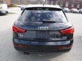 Audi Q3 Badges and Logos