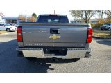 Chevrolet Silverado 1500 Badges and Logos
