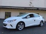 Chevrolet Volt Data, Info and Specs