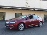Chevrolet Volt Data, Info and Specs