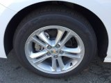 Chevrolet Cruze Wheels and Tires
