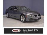 2014 Mineral Grey Metallic BMW 3 Series 328d Sedan #117091348