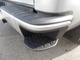 2017 Chevrolet Silverado 1500 LT Double Cab 4x4 Step Bumper