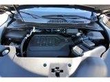 Acura MDX Engines