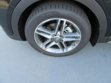 Hyundai Santa Fe Wheels and Tires